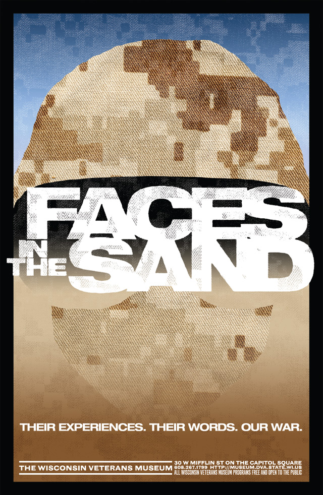 amc_wisconsin_veterans_museum_faces_in_the_sand