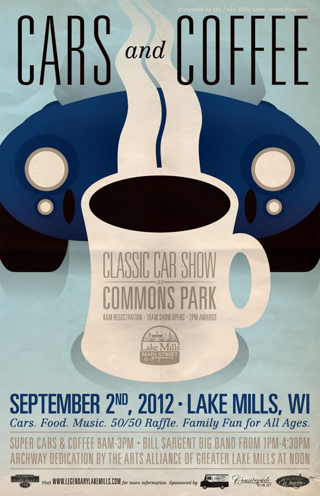 amc_lake_mills_main_street_cars_and_coffee